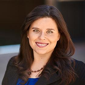Angela M. Bachman